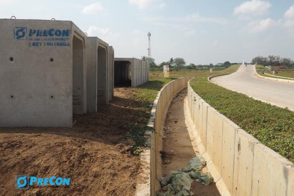 Kawasan Industri Jababeka Phase 8