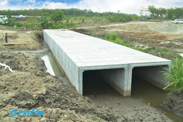 Toll Solo - Ngawi